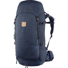 Fjällräven Keb 52 Backpack Women storm-dark navy